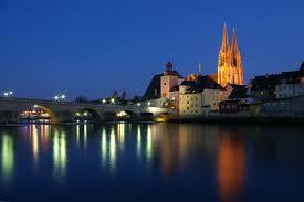 Regensburg Stadt 1