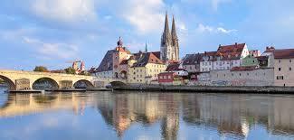 Regensburg Stadt 2