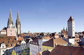 Regensburg Stadt 3